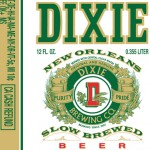 Return of Dixie Beer