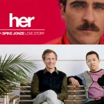 HER: Spike Jonze and Humberto Leon Interview, WSJ